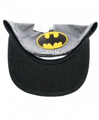 Batman Gotham City Snapback Adult