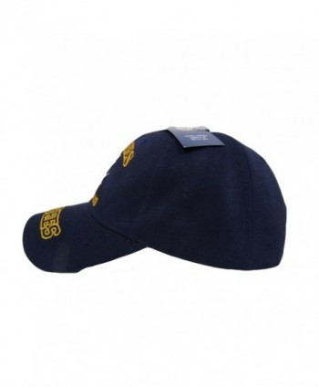 U S Navy Seabees Bees Embroidered in Men's Skullies & Beanies