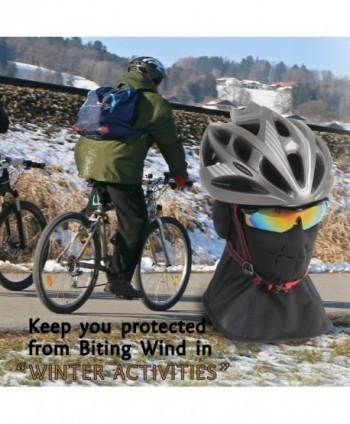 OUMAL Windproof Balaclava Fleece Outdoor