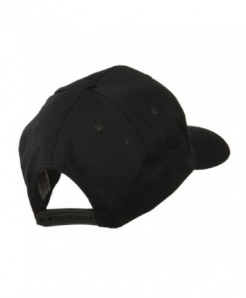 Army Division Military Large Patched in Men's Baseball Caps