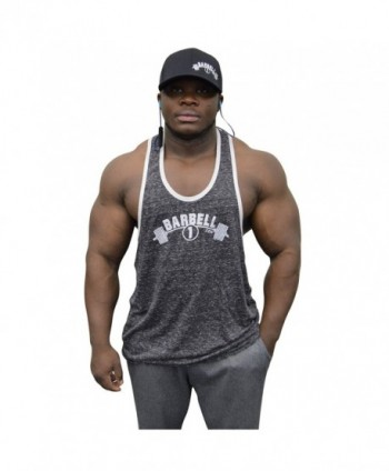 Barbell FlexFit Fitted Soft Mesh