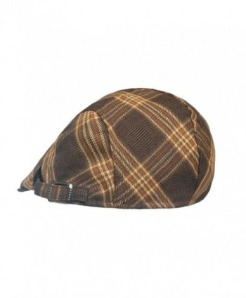 LETHMIK Cotton Gatsby duckbill newsboy in Men's Newsboy Caps