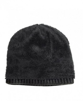 Anna Eric Knitted Beanies Slouchy