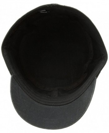 Goorin Bros Private Black Large in Men's Sun Hats