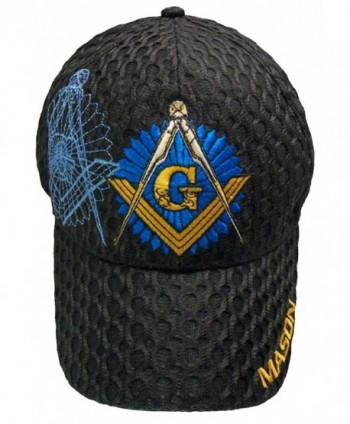 Mason Cap and Bumper Sticker - C311W3JEIAZ