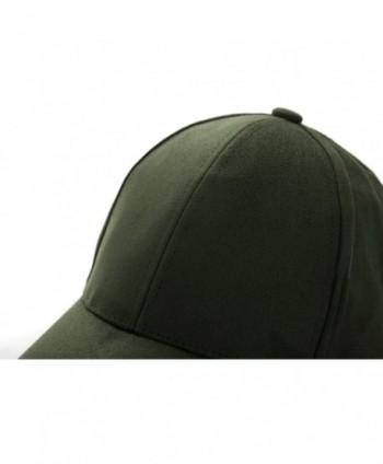 ZOMOY Baseball Unisex Cotton Adjustable in Men's Baseball Caps