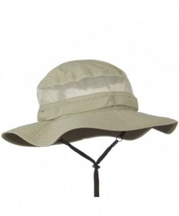 64825f9247d Available. UV 50+ Side Mesh Talson Bucket Hat - Khaki - CU11J5ZPGMZ  Side  Mesh Talson ...