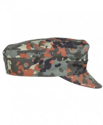 Heerpoint Reproduction Flecktarn Camouflage Baseball