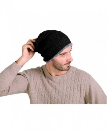 Tirain Stylish Slouchy Beanie Fleece