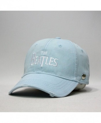 Beatles Classic Adjustable Baseball Pepper in Men's Baseball Caps