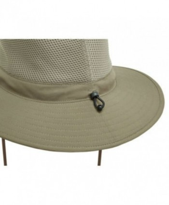 Solar Escape Outback Protection Hat Olive