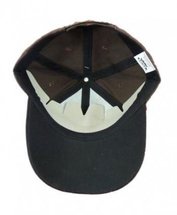 Capsmith Cannabis Marijuana Themed College in Men's Baseball Caps