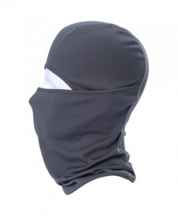 JIUSY Breathable Protection Motorcycle Snowboarding in Men's Balaclavas