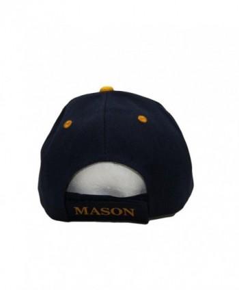 Mason Masons Freemason Masonic embroidered
