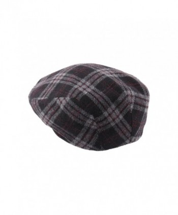 Wegener thatch Flat Cap Size in Men's Newsboy Caps