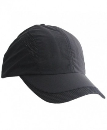 Summer Quick dry Taffeta Running Baseball in Men's Baseball Caps