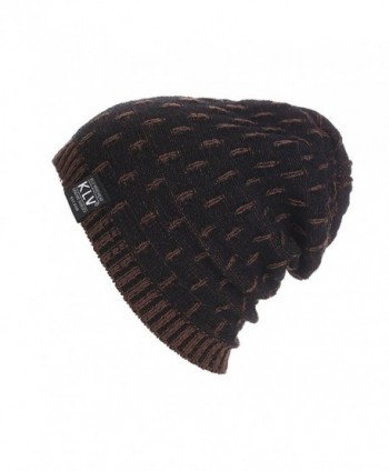 Foutou Winter Knitted Slouchy Beanie