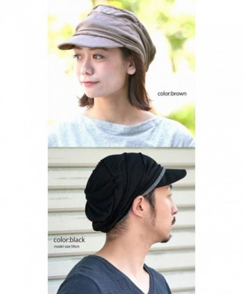 Casualbox Womens Breathable Japanese Fashion in Men's Skullies & Beanies