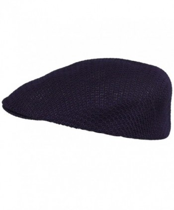 Summer Vented Ascot Driver Hat