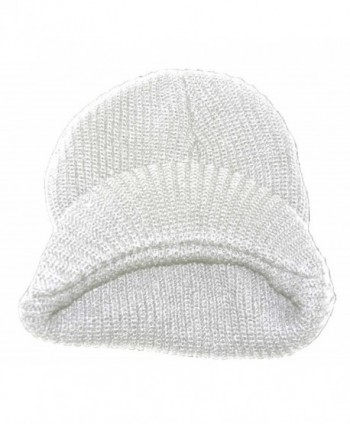 TopHeadwear Ribbed Jeep Waffle Beanie