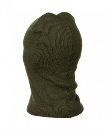 Heavy Weight Reversible Ski Mask