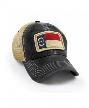 State Legacy Revival Carolina Trucker