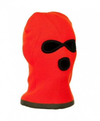 Heavy Weight Reversible Ski Mask in Men's Balaclavas