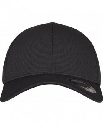 Flexfit 3D Hexagon Jersey Cap in Men's Baseball Caps