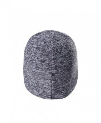 iParaAiluRy Sport Fleece Beanie Hat in Men's Balaclavas