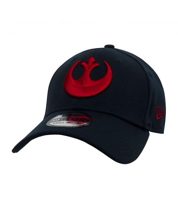 Star Wars Rogue Squadron Navy 39Thirty Cap - CL11P6KYK3J