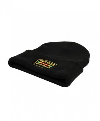 ChoKoLids Retired Dealer Beanie Winter