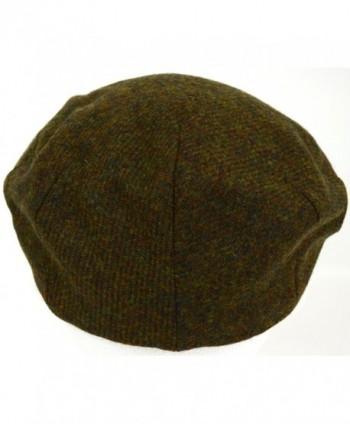 Shooting Wool Irish Woolen Medium in Men's Newsboy Caps