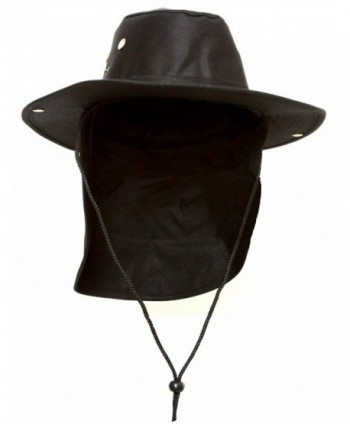 Headwear Safari Explorer Bucket Cover