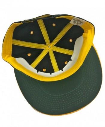 Crown Iowa Hawkeyes Black Snapback in Men's Baseball Caps