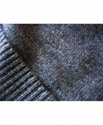 Charcoal Gray Cashmere Beanie Unisex