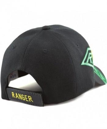 Depot Official Licensed Ranger Baseball in Men's Baseball Caps