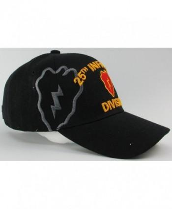 Warriors Infantry Division baseball Black