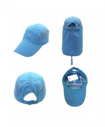 Available. Surblue Quick-Drying Outdoor Cap UV Protection Sun Hats Fishing  Hat Neck Face Flap Hat  Surblue ... 4a963066dbd6