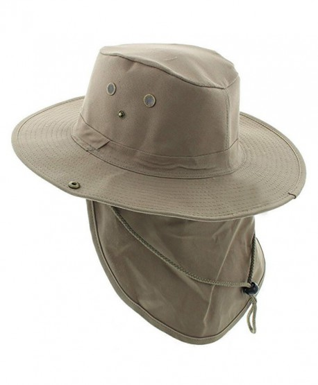 Delano Protection Outdoor Adventures Fishing - Khaki - CH184YZ2UI0