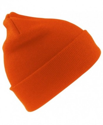 Result Winter Essentials Thinsulate Beanie in Men's Skullies & Beanies