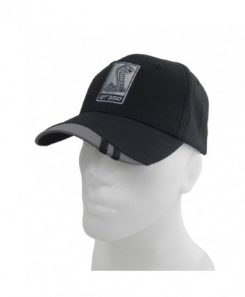 Ford Mustang Shelby GT350 Baseball in Men's Baseball Caps