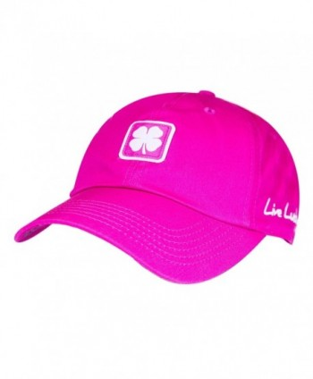 Black Clover Breast Cancer Topgolf