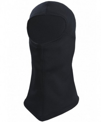 TrailHeads Power Ponytail Balaclava black in Men's Balaclavas