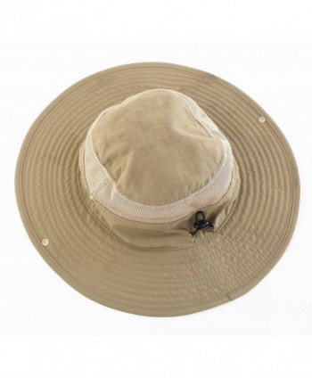 Connectyle Outdoor Protection Fishing Gardenig in Men's Sun Hats
