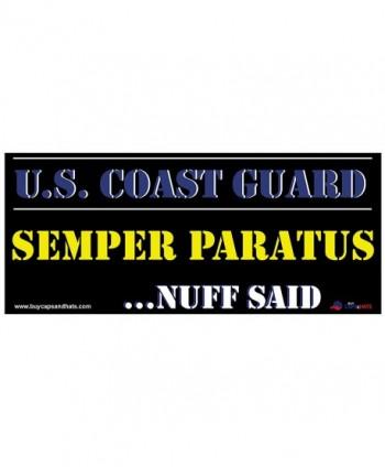 COAST GUARD Navy Semper Paratus