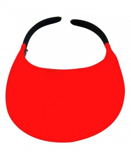 Sun Visor Hats for Women for Tennis - CJ1112XE6UL