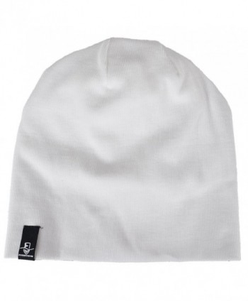 FORBUSITE Cotton Oversized Beanie B082 4