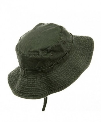 Fishing Hiking Outdoor Olive W10S30F in Men's Sun Hats