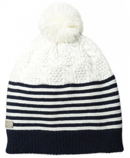 Coal Men's Sweater Unisex Beanie - Creme - C611J45HSXL