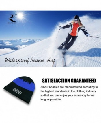 Waterproof RANDY SUN Stylish Beanies